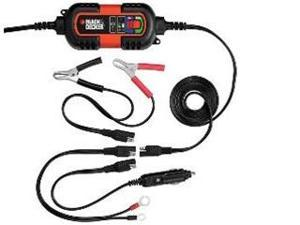 Black & Decker BM3B Battery Maintainer & Trickle Charger