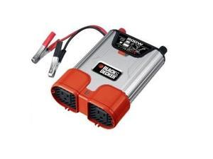 Black & Decker PI800BB 800 Watt Install Inverter