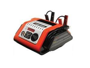 Black & Decker BCS25EB 25 Amp Simple Charger