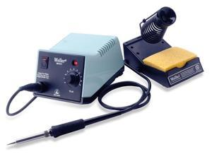 Analog Soldering Station&#59; Power Unit, Soldering Pencil, Stand, Sponge