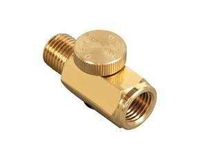 Tekton 4570 Brass Air Regulator