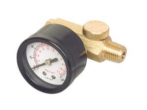 Tekton 4575 Air Regulator w/ Gauge