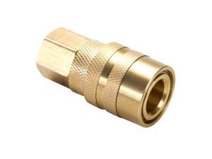"Tekton 4714 1/4"" NPT Quick Connect Female Coupler (M-Style)"