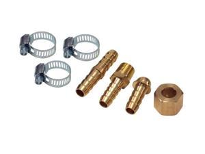 "Tekton 4732 7-Pc. 1/4"" NPT Air Hose Repair Kit"