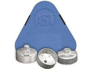 Assenmacher AST TOY300 Toyota Oil Filter Wrench Set