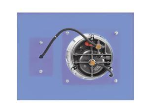 A-464 Flush mount kit for Magnehelic gages.