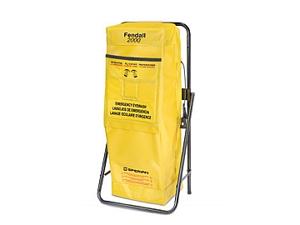 320020010000 Fendall Heated Accessory For Fendall 2000 Eyewash Station