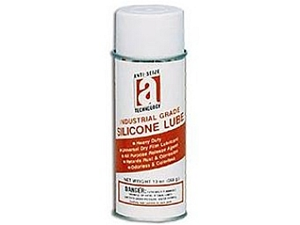 Anti-Seize 17067-CS Silicone Lubricant (AST ) industrial, 9.75 oz., 12/Case