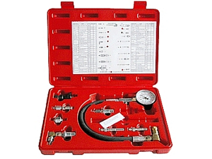 Lang Tools TU-15-52B Diesel Compression Test Set - Light Cars & Trucks
