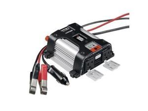 Black & Decker PI400AB 400 Watt Install Inverter