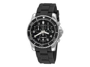 Victorinox Swiss Army Maverick GS Mens Chronograph Watch 241431