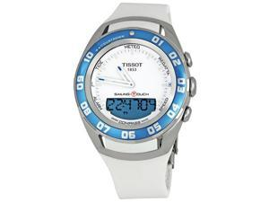Tissot Sailing Touch Unisex Watch T0564201701600