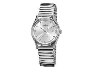 Hamilton Timeless Classic Thin-O-Matic Silver Dial Men's watch #H38715281