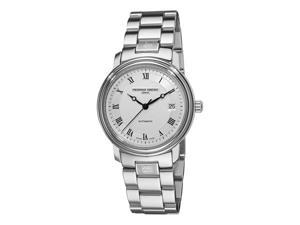 Frederique Constant Classics Automatic Mens Stainless Steel Watch FC 303MC3P6B