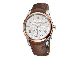 Frederique Constant Maxime Manufacture Automatic Mens Two Tone Watch FC-700MS5MZ9