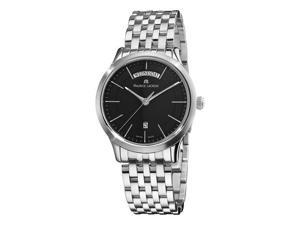 Maurice Lacroix Les Classiques Day/Date Mens Watch LC1007-SS002-330