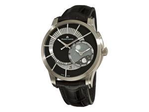 Maurice Lacroix Pontos Decentrique GMT Limtied Edition Mens Wristwatch