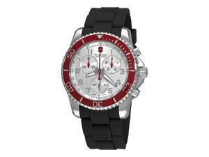 Victorinox Swiss Army Maverick GS Mens Chronograph Watch 241433