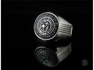 Star Trek Replica Starfleet Academy Class Ring
