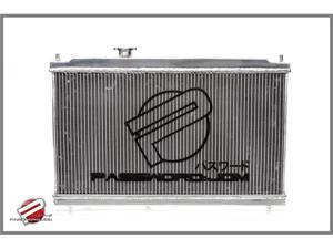 Password:JDM Pro Line Aluminum Radiator 94-01 Acura Integra