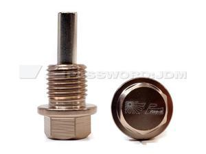 Password:JDM Magnetic Oil Drain Plug (Honda)