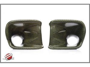 Password:JDM Dry Carbon Kevlar Bumper Duct 94-01 Integra (JDM Front End)