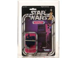 Star Wars Vintage SW Power Droid 21 Back-A AFA 80 (C75 B80 F85) #14289479 - Actual Photo - This is an original Star Wars ...