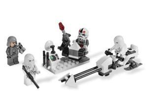 Lego Star Wars Snow Trooper Army Pack (8084)