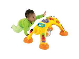 Fisher Price Go Baby Go! Cruise Around Activity Lion