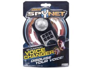 Spy Net Secret Identity Voice Changer