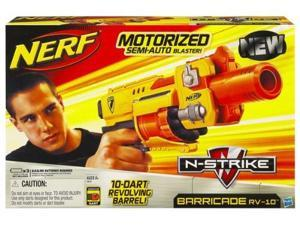 Nerf N Strike Barricade Berzerker RV 10