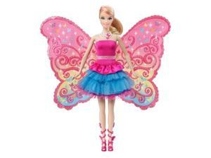 Mattel Barbie A Fairy Secret Transforming Doll