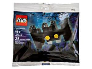 Seasonal Bat Set by Lego - Exclusive Mini Figure Bagged Set, 40014
