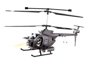 Defender YD-911 Radio Control Helicopter
