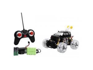 Electric 1:20 Stunt Rolling Land Rover RTR RC Stunt Car Remote Control
