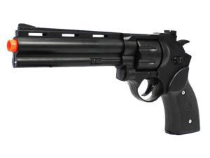 Electric Magnum Revolver FPS-150 Pistol Hand Gun Airsoft AEP By AirsoftRC
