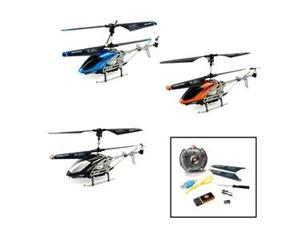 RC Shark 3.5 Channel C7 SPY Camera Helicopter