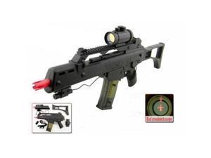 Double Eagle G36 M41GL Spring Airsoft Gun Rifle