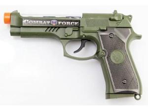 Toy Gun Pistol for kids with Noise Berreta Style M9 Toy Guns
