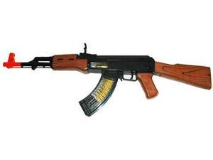 Special Forces AK-47 Toy Guns for kids, toy gun, firing sounds, lights, bullets moving, awesome toy gun