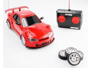 1:18 RC Remote Control Full Function Drift Skyline GTR Remote control car