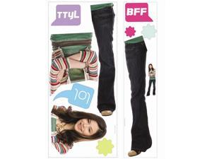 iCarly Peel & Stick Giant Applique