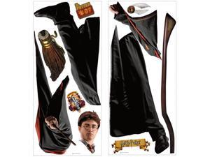 Harry Potter - Harry Potter Peel & Stick Giant Wall Decal