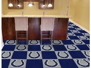 "18""x18"" tiles Indianapolis Colts Carpet Tiles 18""x18"" tiles"