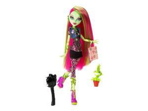 Monster High Venus McFlytrap Doll