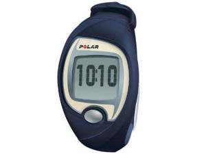 Polar FS1 Heart Rate Monitor Watch (Dark Blue)