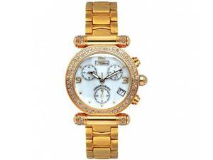 JoJo Joe Rodeo Valerie Womens Diamond Watch 1.10ct