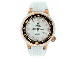 Aqua Master Legend White Watch