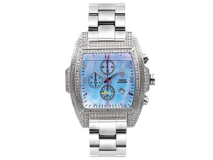 Aqua Master Men's 111 Model Diamond Watch