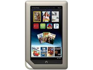 """Barnes & Noble BNTV250-RM - NOOK 7"""" Touchscreen Tablet with 16GB Memory"""